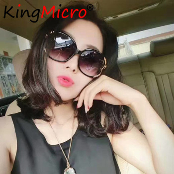 New Hollow Out Woman Sunglasses Fashion Trend Luxury Metal Camellia Decorate Sunshade UV Protection Driving Sun Glasses UV400