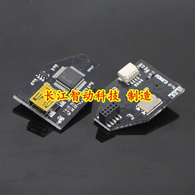 FT2232D R Generation 3 FTDI USB to UART/FIFO JTAG Programmer