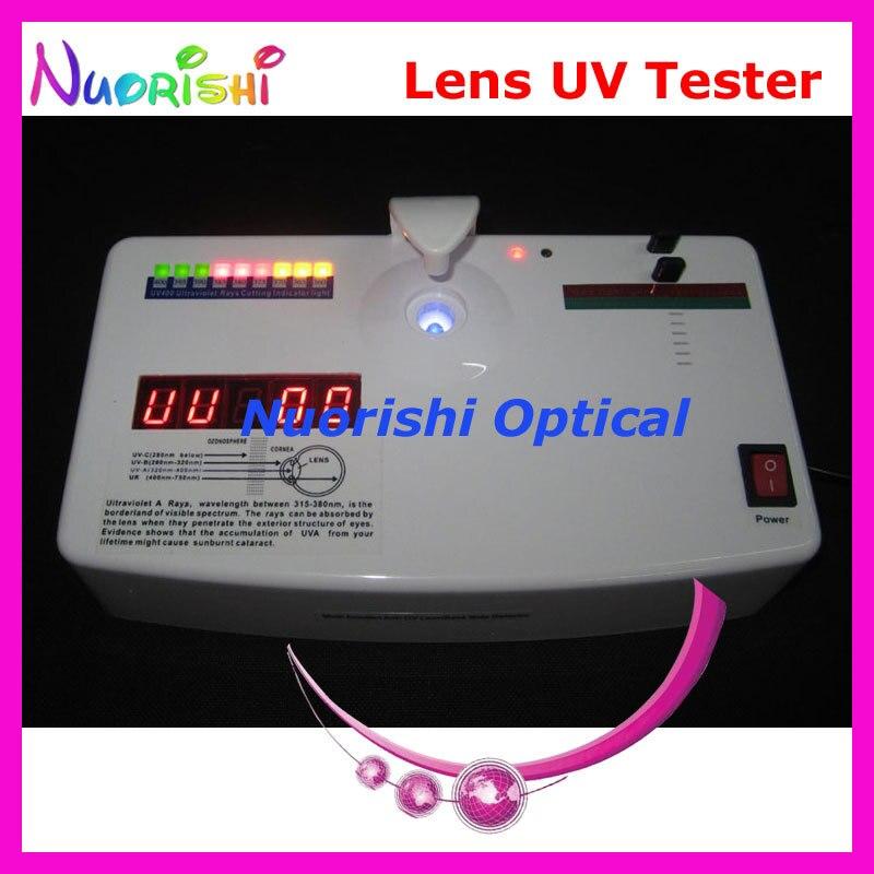 Y8182光学レンズ抗uv紫外線テスター検出器計測員最低郵送料!  グループ上の アパレル アクセサリー からの 眼鏡フレーム の中 1