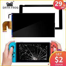 Replacement LCD Display + Touch Screen for Nintend Switch Console Repair NS Game Accessories
