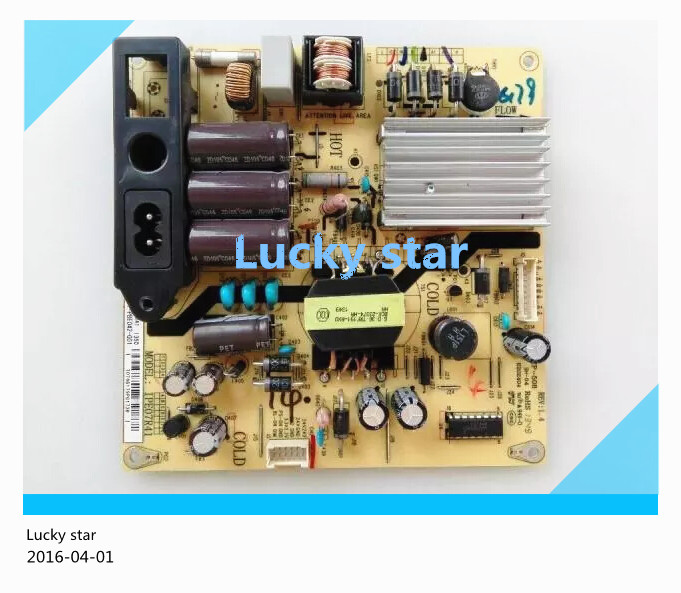 new Original L42F1590B L42F2590E power supply board IPE07R41 81-PBE042-G01 детские товары по уходу за ребенком brand new f l b26 sv007054 sv007054 f l