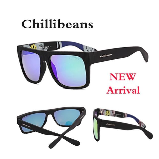 8a440aec9 Chilli Beans óculos de sol de marca homens moda esporte óculos mulheres  óculos de sol mormaii
