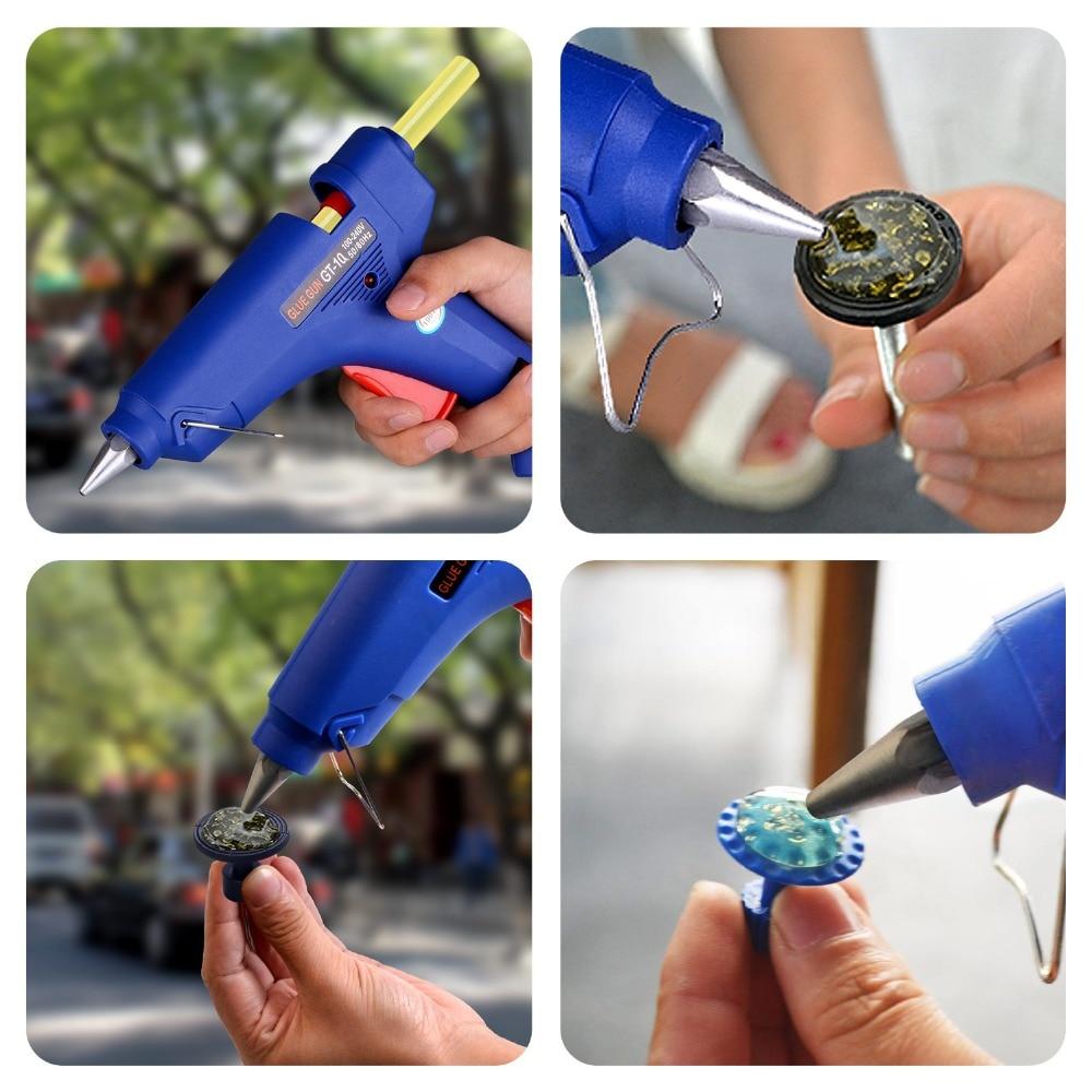 PDR automatinio remonto įrankis, bespalvis dantų nuėmėjas, - Įrankių komplektai - Nuotrauka 6