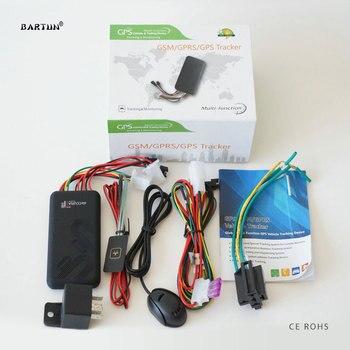337ae1c22 GT06 SMS GSM GPRS Dispositivo de Rastreamento de Veículos—Expedição  gratuita