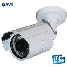 Top 10 Cheap Factory/Home CMOS 1000TVL Security Outside Waterproof CCTV Bullet Camera System