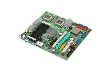 font b Motherboard b font for MS 9638 5000V MASTER2 LGA771 well tested working