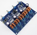 Frss Доставка НОВЫЙ 4.1 канал TPA3116 4*50 Вт + 100 Вт цифровой стерео Bluetooth бас усилитель мощности доска