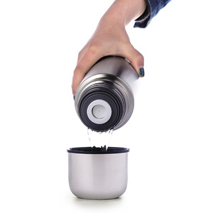 Image 2 - Thermos Haers 1000ml 12 24 heures Thermos à Double isolation sous vide