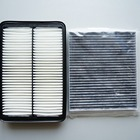 air filter + cabin filter for KIA Sorento