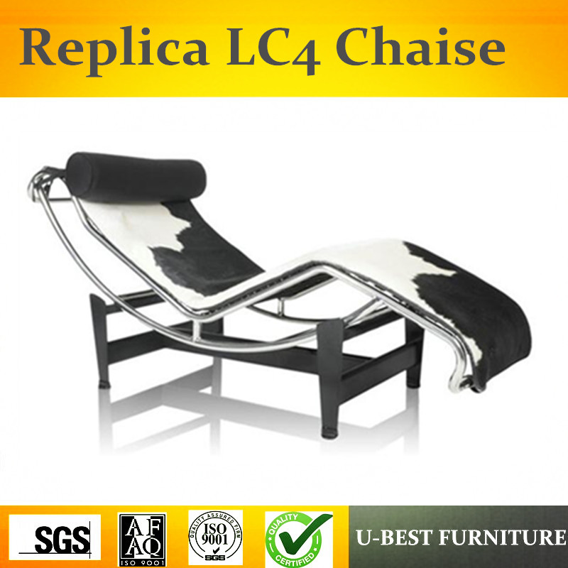 Peachy Us 480 0 U Best Le Corbusier Style Lc4 Lounge Chair Relax Reclining Chair Pony Leather Designer Furniture In Chaise Lounge From Furniture On Pdpeps Interior Chair Design Pdpepsorg
