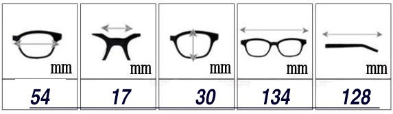 Sports Glasses Frame Men (11)