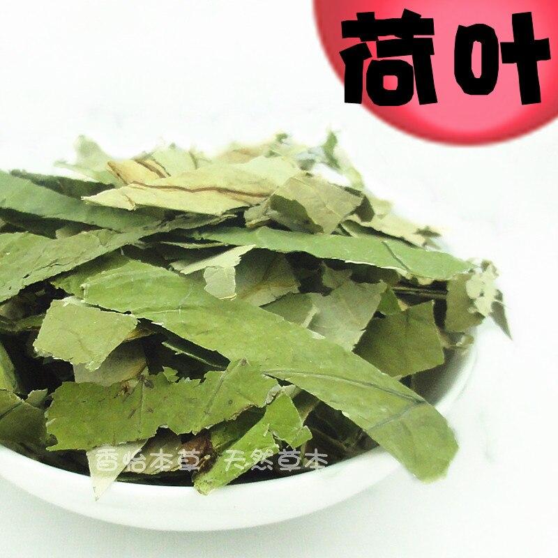 Flower tea combination herbal tea natural lotus leaf tea 50g standard