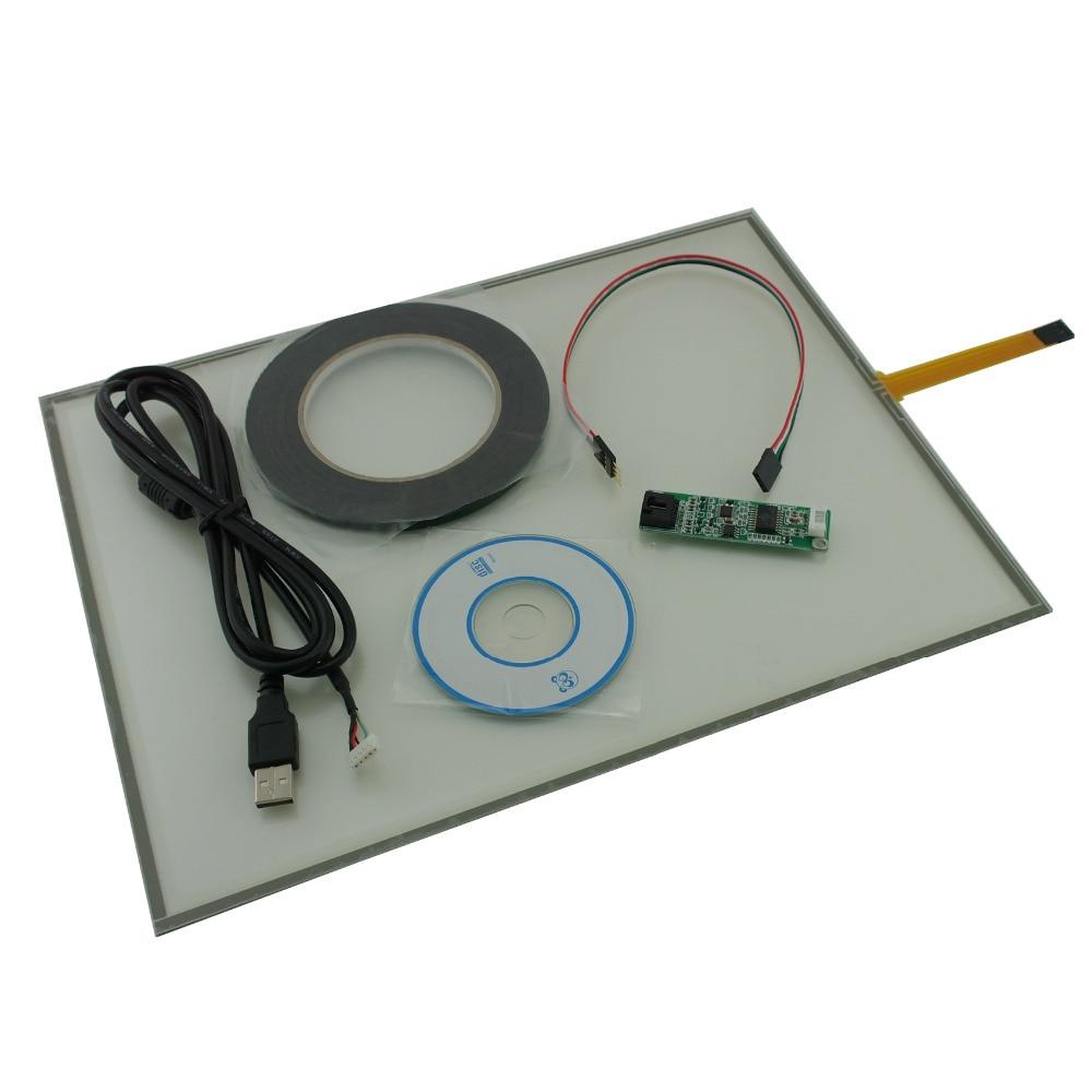 Touch Screen Kit : Popular diy touch screen kit buy cheap
