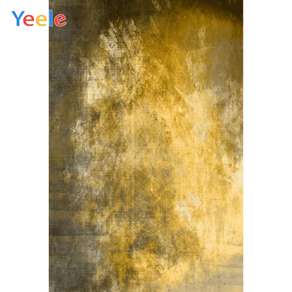 Yeele Gradient Color Self Portrait Grunge Style Fabric Photography Backgrounds Customize Photographic Backdrops For Photo Studio in Background from Consumer Electronics