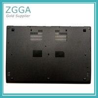 Ноутбук чехол для задней части корпуса для MSI GS60 2PC 005UK MS 16H2 Нижняя крышка Нижняя оболочка черный 3076H2D224G98 3076H2D212G98 3076H2D224G981