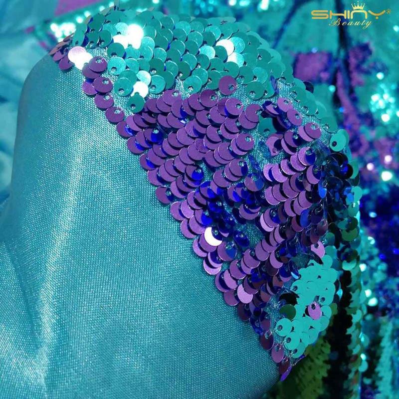 mermaid fabric by the yard03 (2)