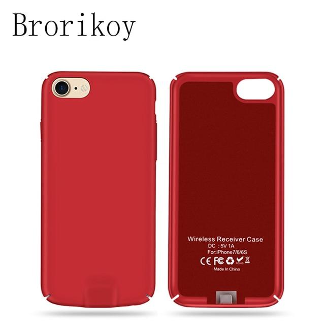 lighting iphone 7 case
