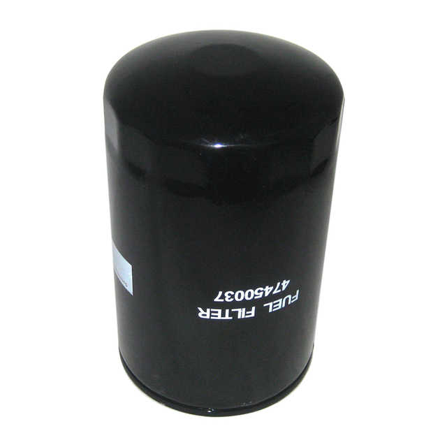 fuel filter fl05002 replacement 47450037 use for cnh tractor new holland t4  t5 td etc