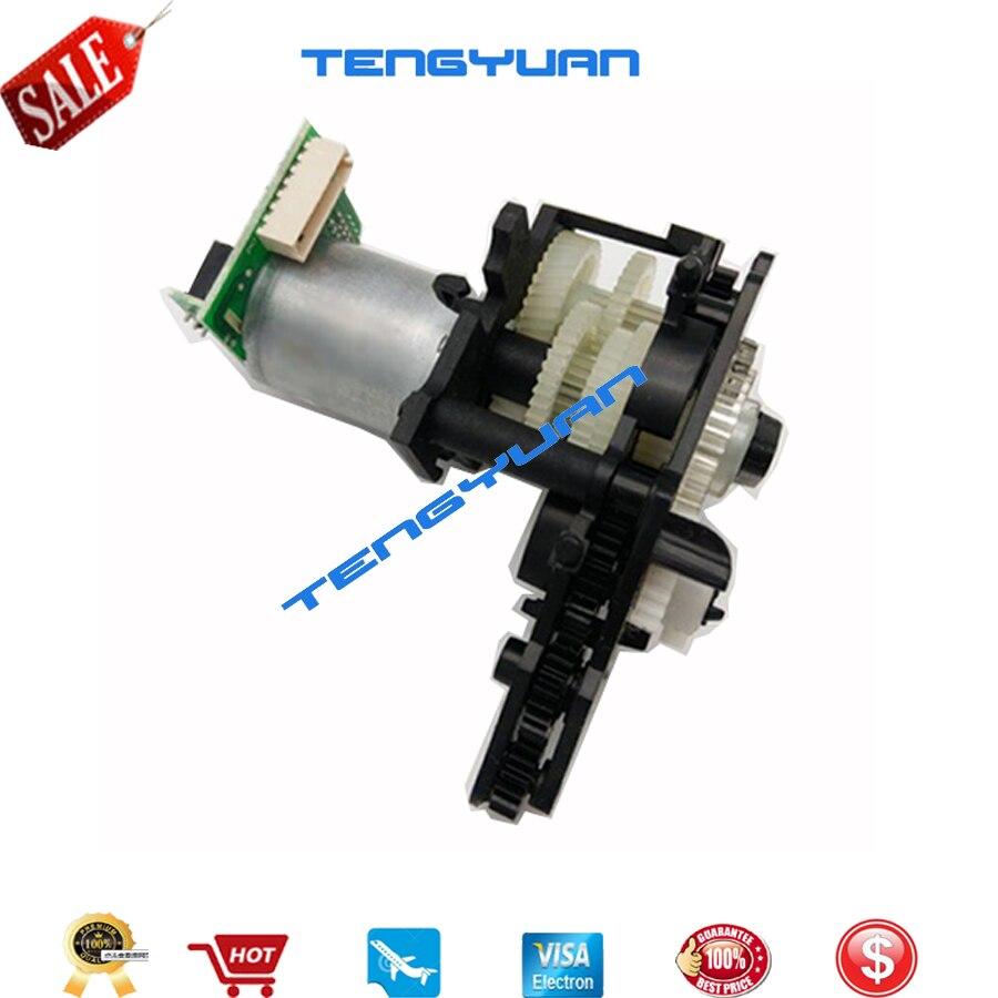 Original New Q7400-60001 ADF Core Drive Motor For HP 1536 M1536DNF CM1415FN CM1415FNW M175NW M175A PRO MFP M175A M225 Serise
