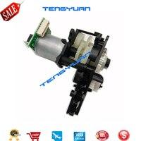 Original novo Q7400-60001 adf núcleo motor de acionamento para hp 1536 m1536dnf cm1415fn cm1415fnw m175nw m175a pro mfp m175a m225 serise