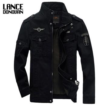 Military Jacket Winter