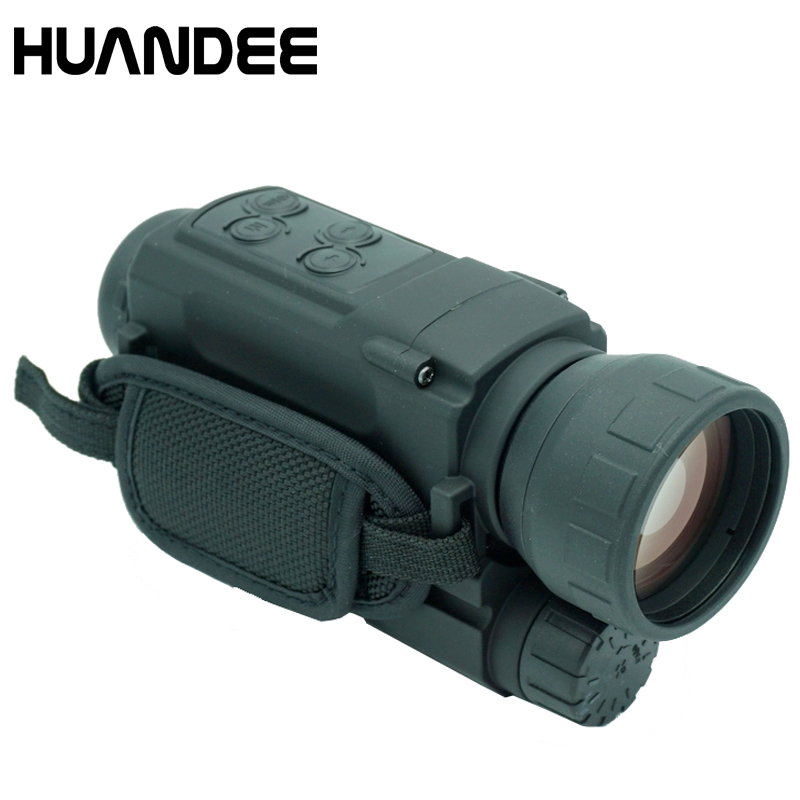 New Infrared digital Night vision monocular scope 5x40 IR digital camera video for hunting Night vision scope