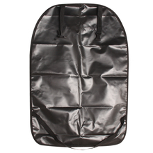 Car Seat Cover Back Protector Case for Children Kick Mud Dirt and Wet Shoes