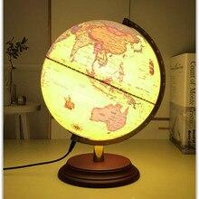 25 см, украшение для офисного стола, глобус, Карта мира, офисные гаджеты, развивающая игрушка, украшение для дома, офиса, детский подарок, глобус, земля