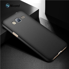 Case for Samsung Galaxy J3 2016 J5 J7 prime Hard PC Back Coque Phone Cover Cases for Samsung J6 J4 A6 A8 plus 2018 A3 A5 A7 2017 все цены