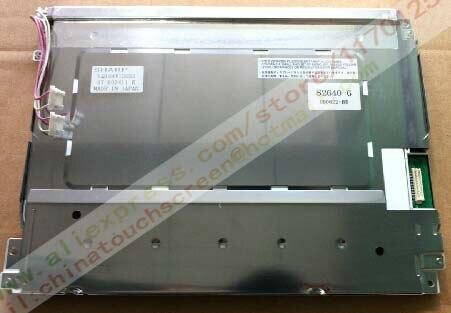 Original LCD screen LQ104V1DG52 LQ104V1DG51 free shipping