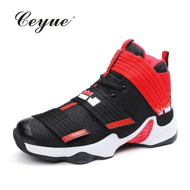 Lebron top Chaussures James Hommes de Chaussures Ball Basket High dgIdwq