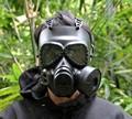 Тактический Череп Маски Смола Анфас туман вентилятор Противогазов для CS Wargame Airsoft пейнтбол Лицо защитный M04 Безопасности Поставок