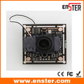 """1080P 2000TVL AHD Camera Board 2.0Megapixels 1/3"""" CMOS CCTV Surveillance Camera OSD Menu Module"""