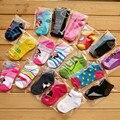 ( 6 unids/lote = 3 par ) 1-6 edades de algodón calcetines del bebé Baby Girl calcetines niño recién nacido planta calcetines sin hueso promovido calcetines del bebé del algodón