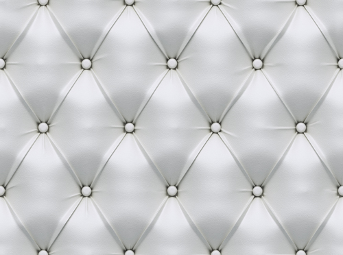 HUAYI Art Fabric White...