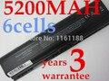 HSTNN-LB31 Batería del ordenador portátil Para HP Compaq Presario A900 C700 C700T F500 F700 V3000 V3100 V3500 V3600 V6000 V6100 V6200 V6300 V6400