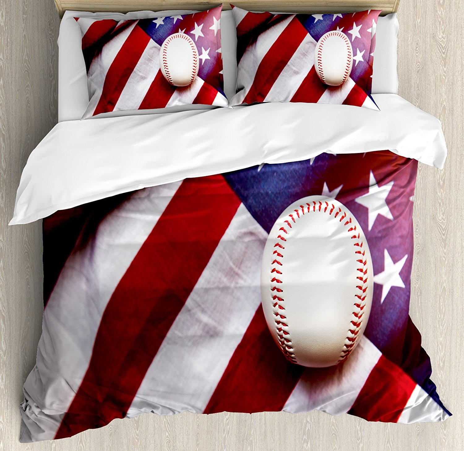 bedding reveal kids has red dream soccer awesome rooms pin room toddler navy sports bed