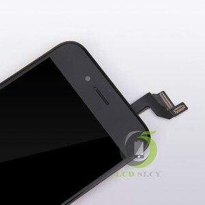 Image 5 - 100% Test AAA + + iPhone 6S artı LCD Pantalla ekran iyi 3D dokunmatik ekran meclisi değiştirme ekran ücretsiz temperli film + aracı