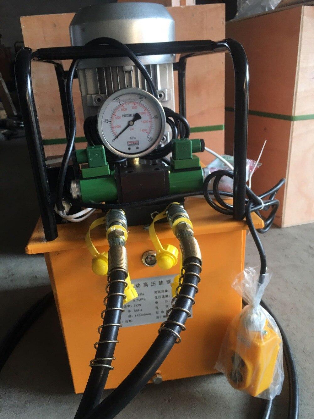 Кнопки гидравлическая станция гидравлический системный насос 380 V 3KW 40L 2 варианта Гидравлический масляный насос станции взять nutrilite вал