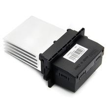 1pcs New 6441L2 7701207718 7701048390 Auto Replacement Auto Parts Heater Blower Motor Resistor Fan For CITROEN PEUGEOT RENAULT