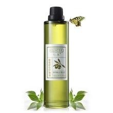 % 100% Doğal Saf uçucu yağ Boost Kan Dolaşımı Ruddy Cilt Aromaterapi SPA vücut masaj yağı