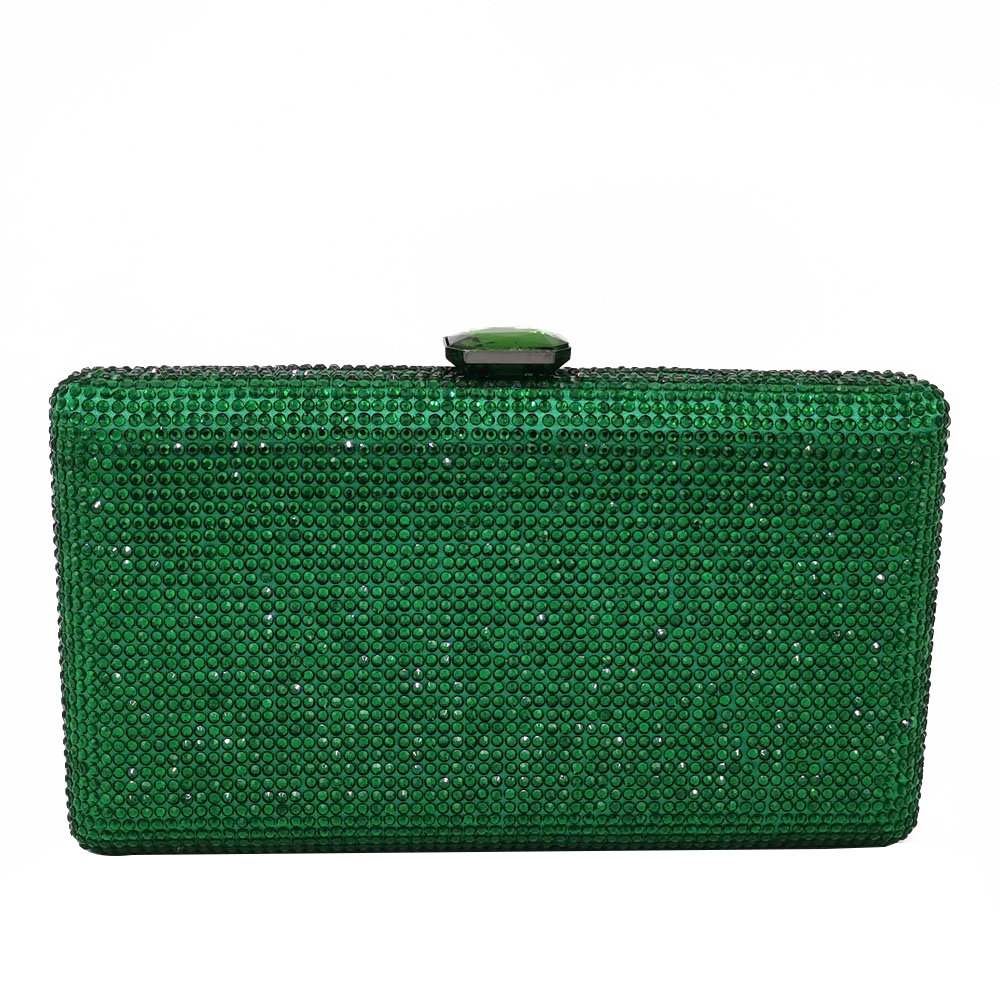 Crystal Evening Clutch Bags (29)