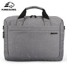Kingsons Водонепроницаемая Высококачественная сумка для ноутбука