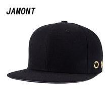 aeaa5ac28d7 Women Men Solid Color Baseball Caps Couple Breathable Holes High Quality Hip  Hop Hats Cap Snapback Bone Hat