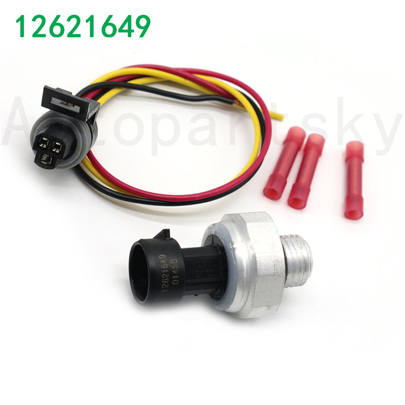 Vapor Canister Purge Solenoid fits 2004-2006 Cadillac CTS SRX STS  STANDARD MOTO