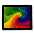 Novo Design 9.7 de polegada Dual Core Android4.1 Tablet Pc 1 GB RAM 8 GB ROM 1024*600 LCD de alta definição HDMI Guia Pc 7 8 9 10