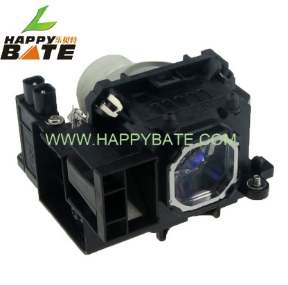 Replacement Projector Lamp NP07LP / 60002447 for NE C NP400/NP500 /NP500W /NP600 /NP300 /NP610 Projectors With Housing happybate compatible projector lamp nec np07lp np300 np300 np300g np400 np400 np400g np410w np410wg np500 np500 np500g np500w np500wg