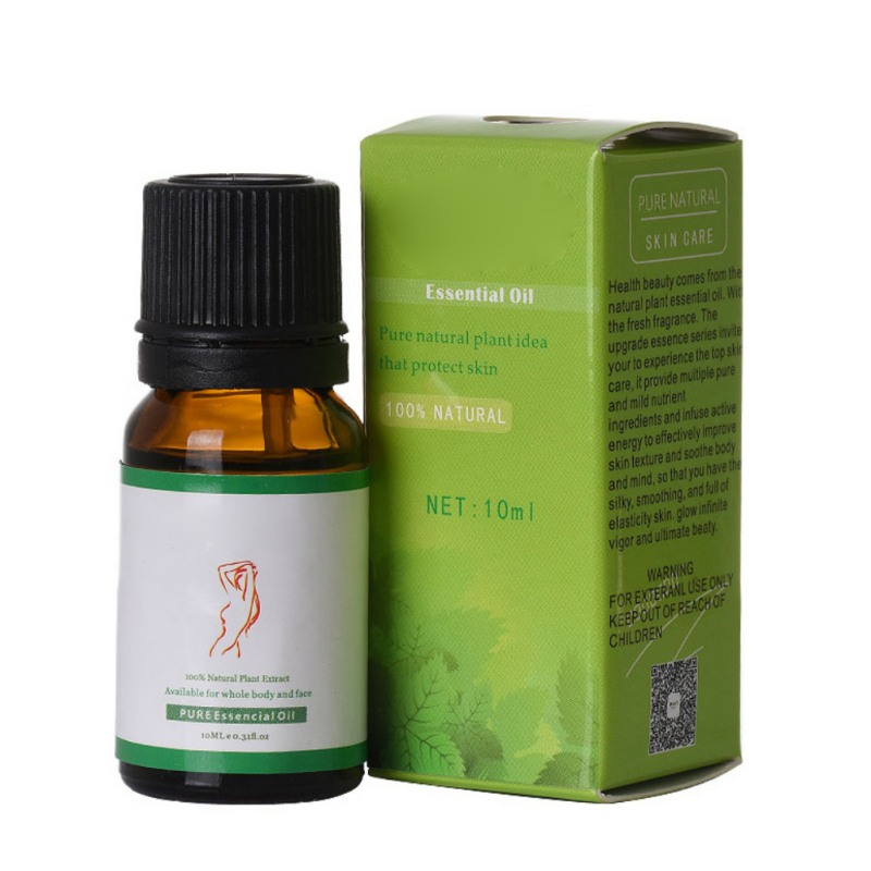 New Beauty Women Slimming Essential Oils