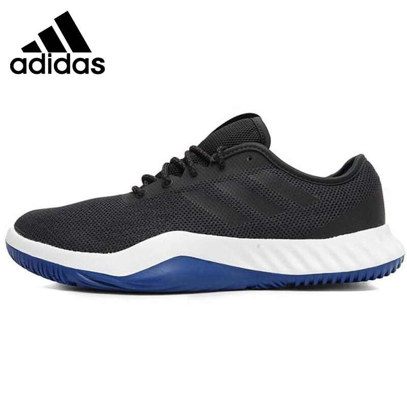 Original New Arrival 2018 Adidas CrazyTrain LT Men's Walking Shoes Training Shoes Sneakers