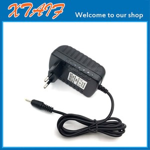 Image 4 - 9V 2.5A Wall Home Charger EU Plug for PiPo M2 M3 M6 Pro M6 M8 3G Tablet Power Supply Adapter DC 2.5x0.7mm / 2.5*0.7mm